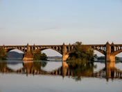 Wrightsville-Columbia Bridge