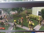 Fire in palm beach gardens,