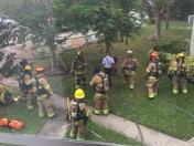 Fire in palm beach gardens,