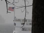 Locked Island Gilford NH Labor Day Week-End