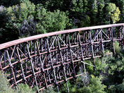 Lincoln National Forest/ Trestle Recreation Area