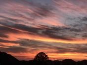 Sunset 9/19/17