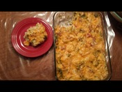 Traditional New Mexican Green Chile Chicken Enchiladas (GCCE)