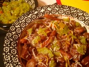 Big Mike's Famous Green Chile Stew