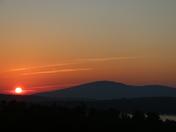 Mt. Kearsarge Sunrise