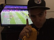 Biggest Steelers Fan!