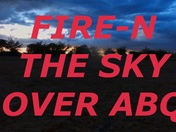 FIRE-N-THE-SKY