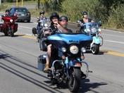 Wahlstrom  Bike Run