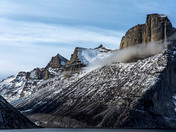 Baffin Island Sam Ford Fjord