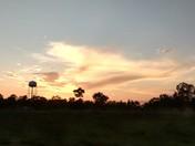 Beautiful Sky Tonight @ 6:45