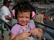 Newest race fan