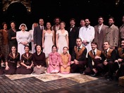 Wake Up Call from the cast of Evita