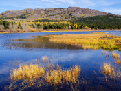 Fish Lake Autumn