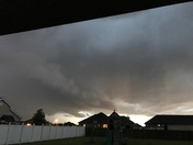 Wicked clouds
