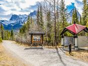The Great Trail Alberta