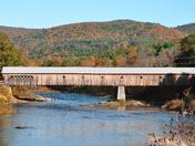 windsor covered bridge
