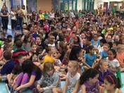 Millbury Street Elementary School