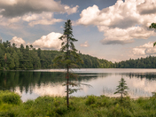 Found Lake