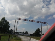 Lathrop Antique Show Grounds