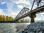 Quesnel Bridge