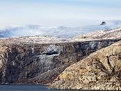 Sam Ford Fjord East Baffin Island
