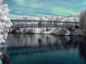 Elora Bridge