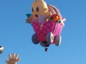 Balloon Fiesta 10-8-17