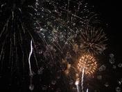 Capitola Monte Fireworks