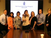 Beth Israel Deaconess Hospital-Plymouth: Infection Prevention & Control