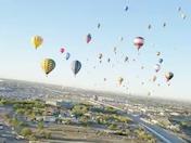 2017 Hot Air Ballon Fiesta