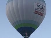 Carolina Breeze Hot Air Balloon