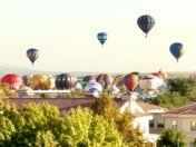 2017 Balloon Fiesta