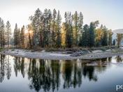 Granby River BC