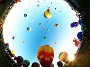 Balloon Fiesta 10-12-17
