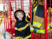 Junior Firefighter