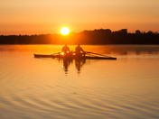 Sunrise Rowers