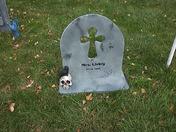 Sandric Cemetery