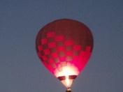 ( MUST-SEE )  ABQ HOT AIR BALLOON FESTIVAL 10/14/17