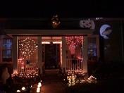 Haunted Home in Williamsburg