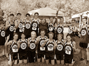 Hampton Park Christian School Cross Country Team Won State Title!