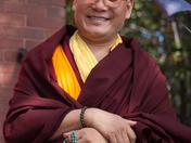 Ven. Phakyab Rinpoche