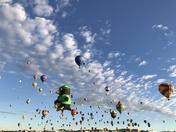 Albuquerque 2017 Balloon Fiesta
