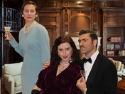 Present Laughter at MPC Theatre