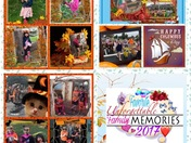 Unforgetable favorite memories