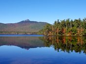 Chocorua Lake reflections