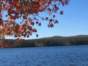 Chocura lake