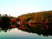 Fall on the Piscataquag