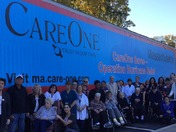 CareOne helping those impacted by hurricane