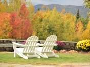 Fall Serenity