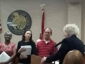 City of Lake Worth Proclamation